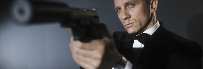 """Шоураннер """"Убивая Еву"""" улучшит сценарий 25-го фильма о Джеймсе Бонде"""