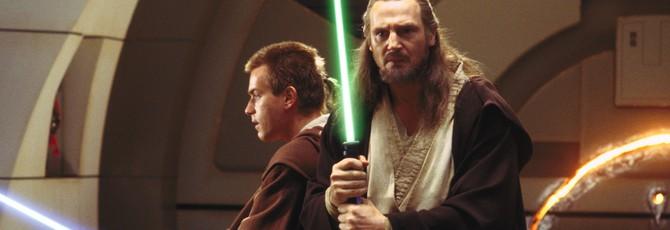 """Джордж Лукас назвал любимый эпизод """"Звездных войн"""""""