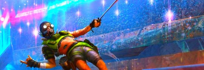 С новым багом в Apex Legends можно прыгать на огромные расстояния