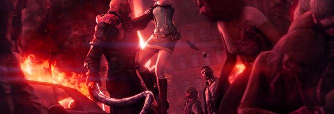 Capcom намекнула на ремейк Resident Evil 3