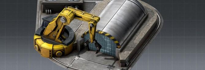 EA показала модель здания из ремастера Command & Conquer