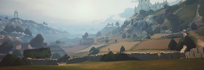 Исследуйте загадочный готический мир в бесплатной игре Esothe