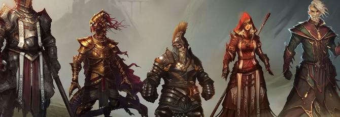 Бывший глава BioWare считает, что жанр RPG ждет возрождение