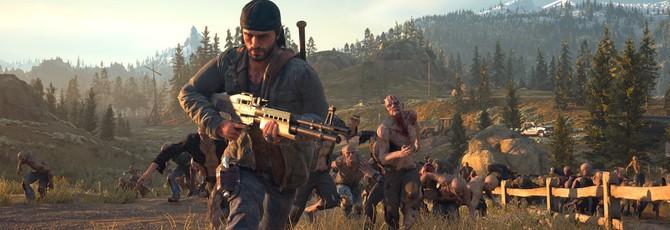 Новый трейлер Days Gone посвящен опасностям игрового мира