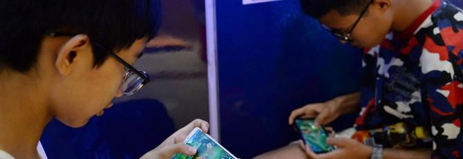 Китай сделал сертификацию новых игр еще сложнее