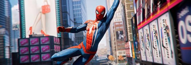 Разработчик Marvel's Spider-Man рассказал о пасхалке, которую никто не нашел