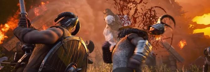 Rune сразу выйдет в релиз, минуя этап Раннего доступа
