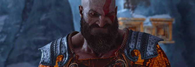 Кори Барлог пролил свет на процесс разработки God of War