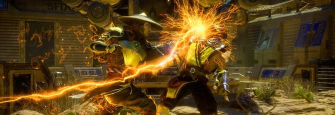 NeatherRealm показала новые костюмы для некоторых бойцов Mortal Kombat 11