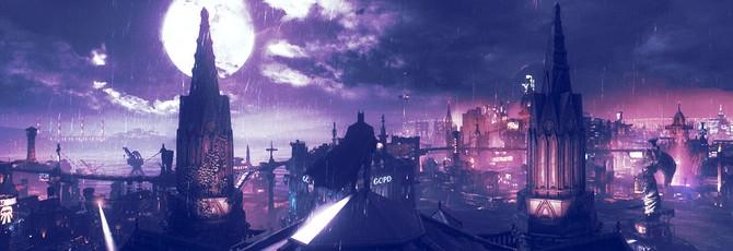 Слух: Новая игра Rocksteady будет анонсирована в пятницу