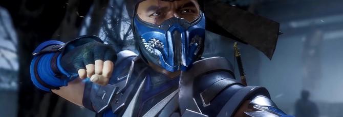 Первые оценки Mortal Kombat 11 — качественный мордобой