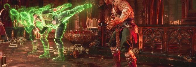 Свежий драйвер AMD оптимизирует работу видеокарт в Mortal Kombat 11