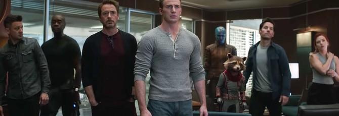 """Ведомости: Кинотеатры попросили перенести IMAX-премьеру """"Мстители: Финал"""" на 25 апреля"""