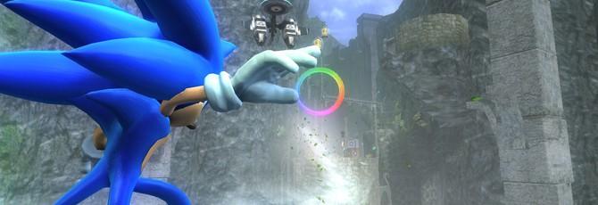 Фанат хочет портировать Sonic the Hedgehog 2006 года на PC