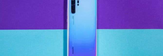 Вскрытие Huawei P30 Pro — как устроена камера с 5-кратным зумом