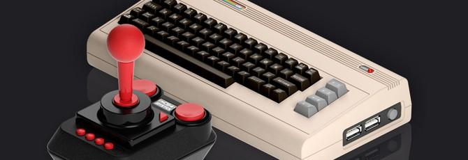 Nintendo запретила фанатский порт Super Mario Bros для Commodore 64