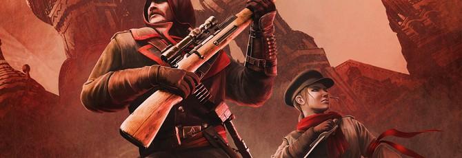 Осенью выйдет комикс по Assassin's Creed про Россию
