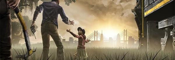 The Walking Dead: Telltale пытаются импортировать сохранения во второй сезон