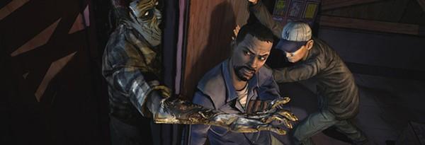Telltale Games хотят работать над Star Wars и Half-Life