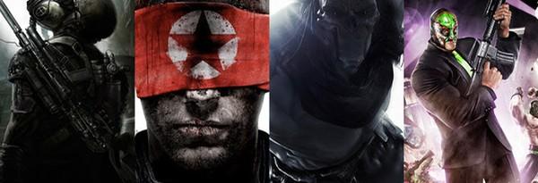 Пять компаний заинтересованы в покупке активов THQ и игр, в том числе и Warner Bros.