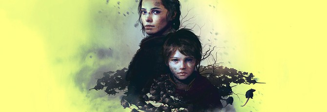 Новый мрачный геймплей A Plague Tale: Innocence