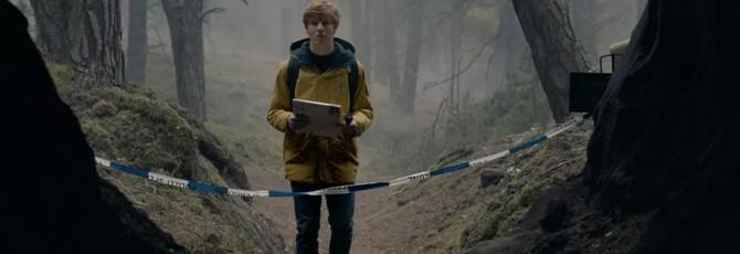 Трейлер второго сезона Dark — немецкого триллера от Netflix