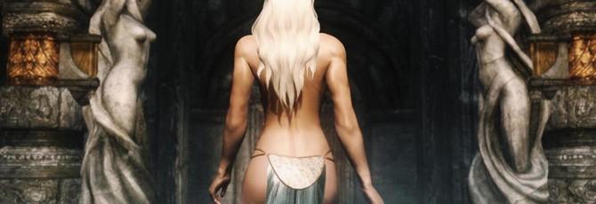 Этот мод для Skyrim будет играть за вас