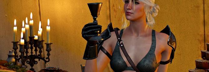 Неофициальный редактор The Witcher 3 позволяет создавать сюжетные квесты