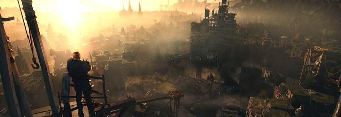 Techland снова привезет Dying Light 2 на E3