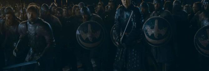 """Третий эпизод """"Игры престолов"""" будет похож на хоррор"""