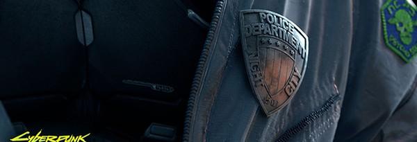 Тизер-изображения Cyberpunk 2077 намекают на новый трейлер