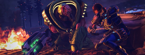 Релиз бесплатного DLC XCOM: Enemy Unknown – Second Wave