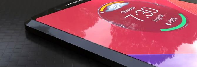 Слух: Складной Motorola RAZR V4 на пресс-рендерах