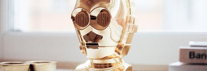 Эксперты предупреждают: не надо влюбляться в роботов