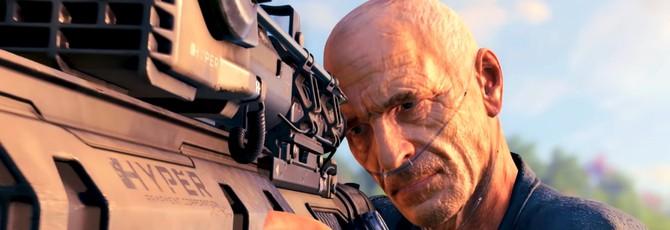 """Подробности нового сезона Call of Duty: Black Ops 4: новый специалист, оружие и изменения карты """"Затмения"""""""