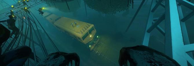 Зомби-шутер Pandemic Express на 30 игроков выйдет в раннем доступе в четверг