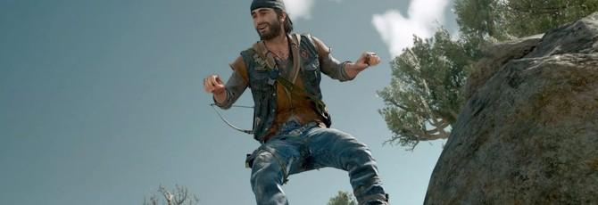 Игроки пожаловались, что патч 1.06 для Days Gone приводит к небезопасным перезагрузкам консоли