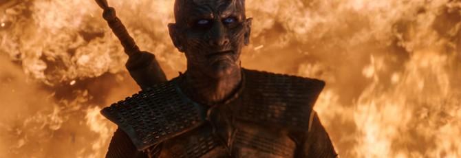 """Третий эпизод """"Игры престолов"""" поставил рекорд по числу зрителей"""