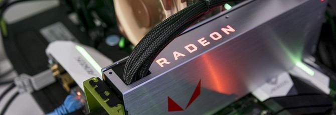 Считаем деньги AMD: выручка компании сократилась на 23%