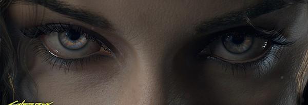 Новое тизер-изображение Cyberpunk 2077