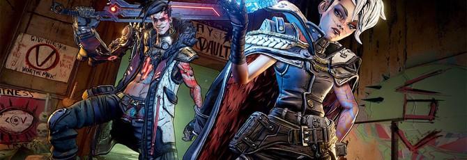 Новый бомбический трейлер Borderlands 3 и много геймплея