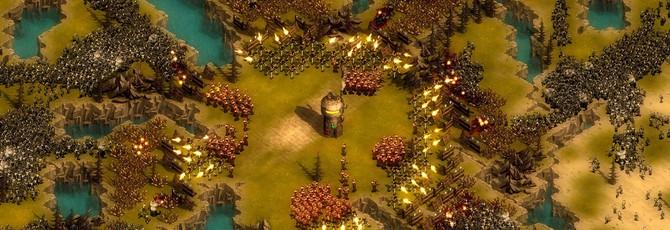 Разработчики They Are Billions подробнее рассказали о кампании игры