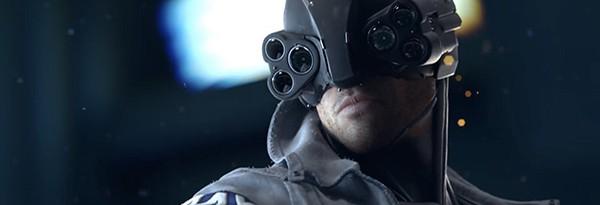 Анонс новой игры CD Projekt RED – 5 Февраля