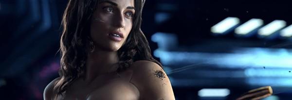 Первые детали Cyberpunk 2077