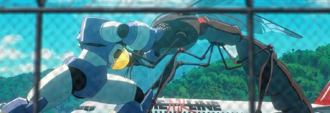 Авторы аниме-короткометражки по Heroes of the Storm выпустили новый ролик