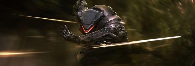 Bioware продолжит развивать Anthem несмотря на перестановки в команде