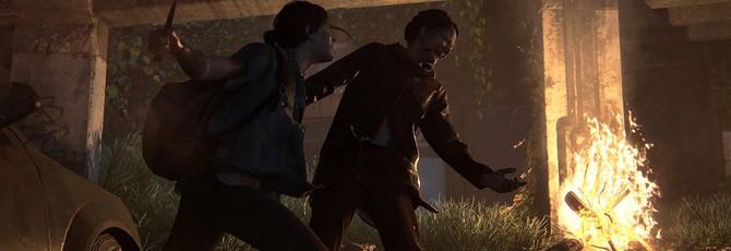 Слух: Большой апдейт по The Last of Us 2 в течение месяца