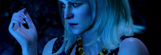 Автор мода HD Reworked для The Witcher 3 показал, что стоит ждать в новой версии мода