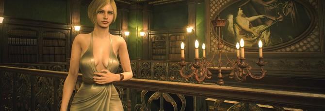 Пять модов для Resident Evil 2, изменяющих Клэр Редфилд до неузнаваемости
