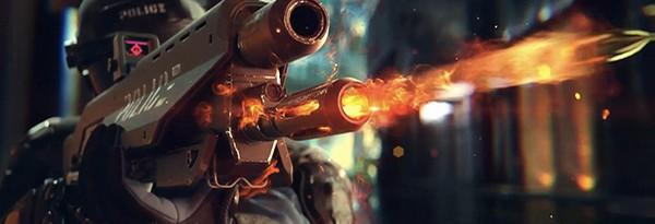 Cyberpunk 2077 разрабатывается на движке REDEngine и другие подробности